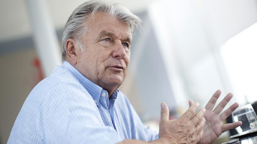 """Präsidentenwahlkampf in Österreich: """"Wer die Samthandschuhe anlässt, der geht unter"""""""