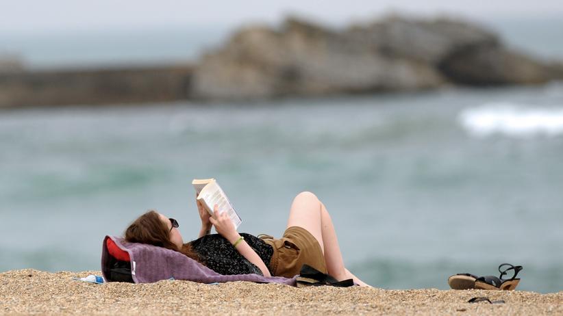 Charles Lewinsky: Eine Welt nicht nur zu beschreiben, sondern sie für sich und die Leser neu zu erschreiben ist Voraussetzung für die Qualität eines Buches.