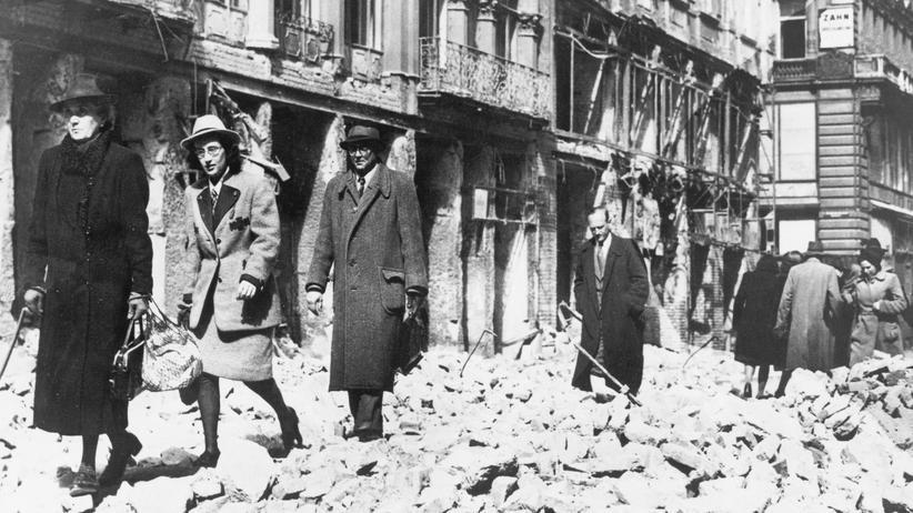Alice Frith: Weihnacht im Bombenwinter