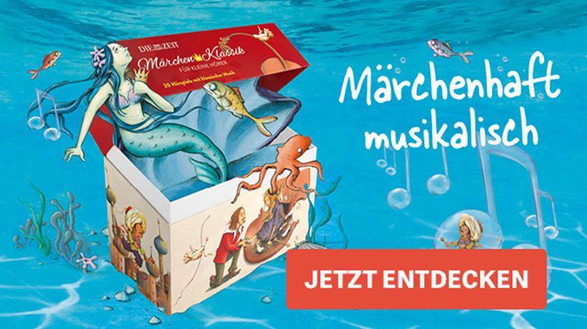 Kinder-Editionen: Kinder-Edition Maerchenklassik