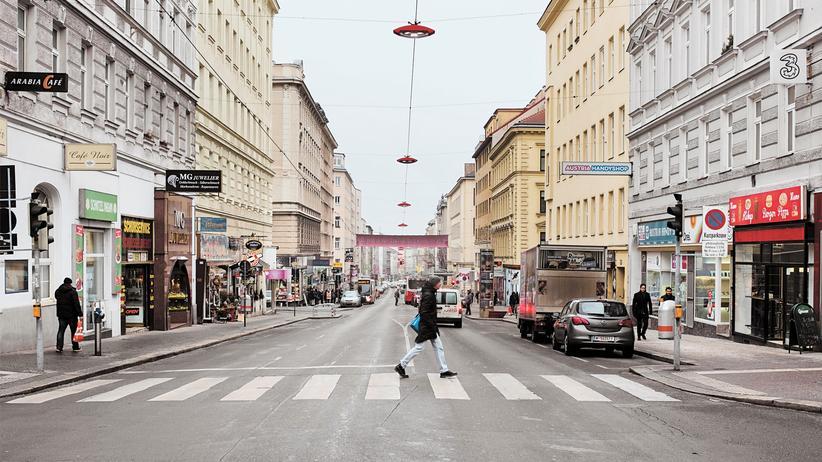 Wien: West Side Storys