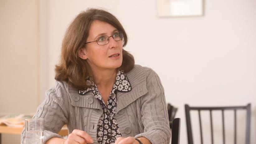 Elke Kahr: Die nette Marxistin