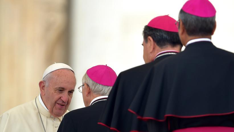 Katholische Kirche: Der Rebell von Erstfeld