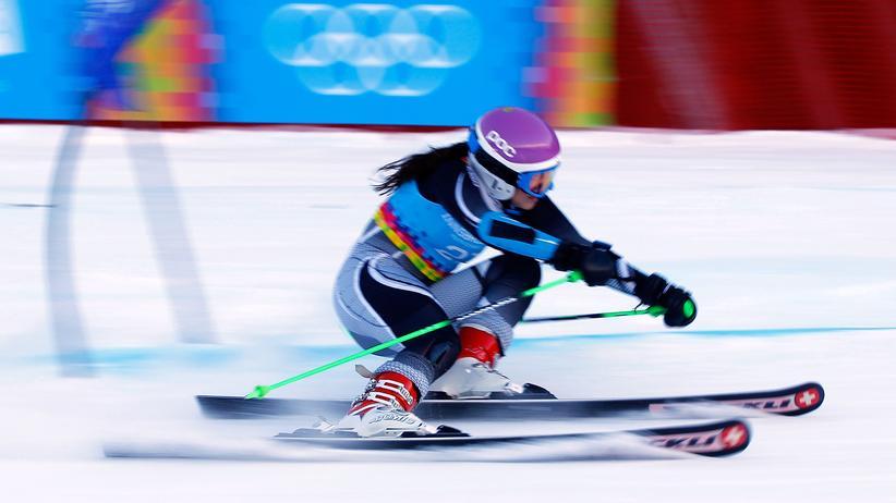 Innsbruck: Ewig ruft Olympia