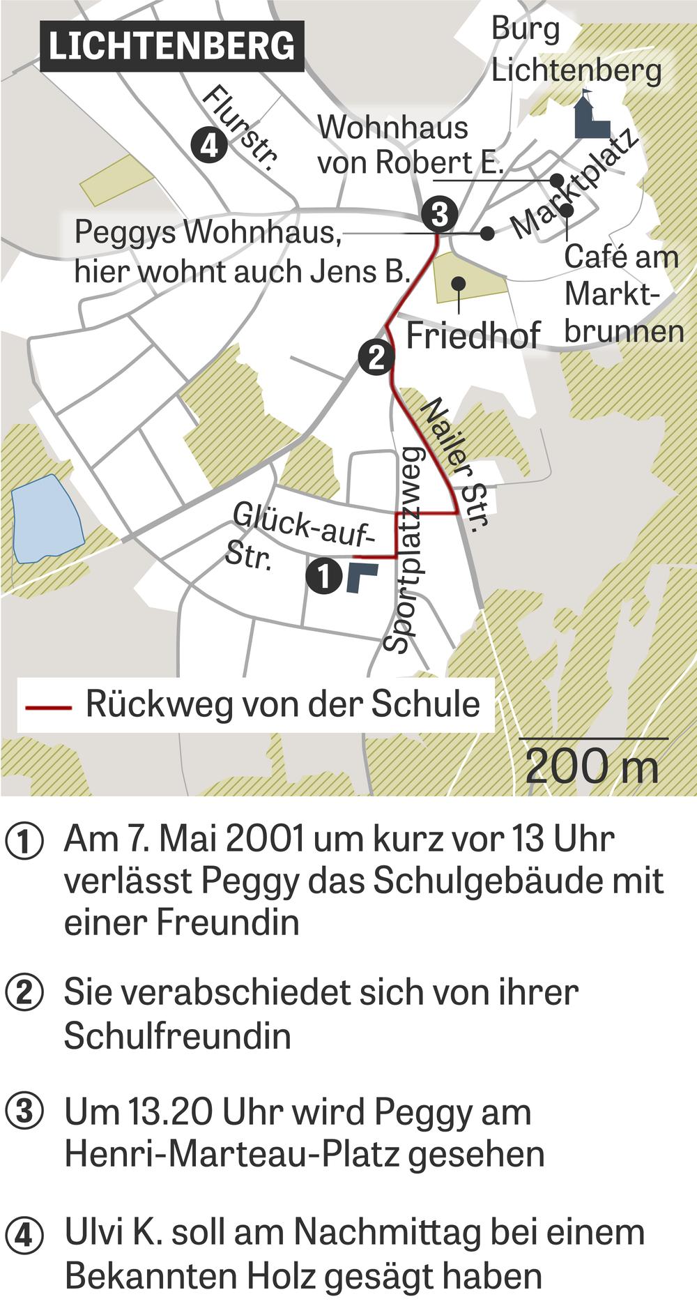 Partnersuche & kostenlose Kontaktanzeigen in Lichtenberg