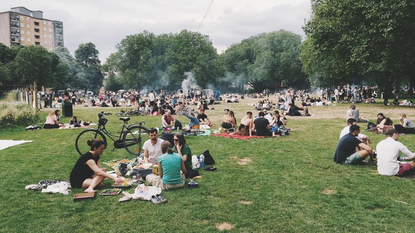 Plätze in Hamburg : Nur ein Trostpflaster