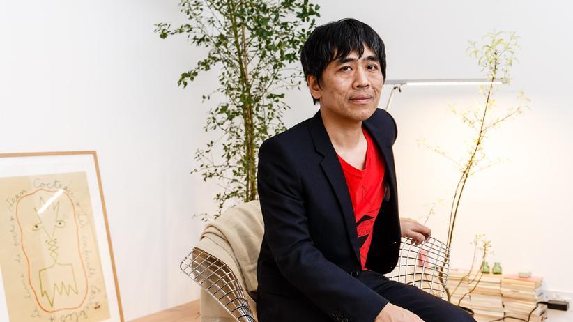 """Ryūe Nishizawa: """"Irgendwo müssen wir wirklichen Menschen begegnen"""""""