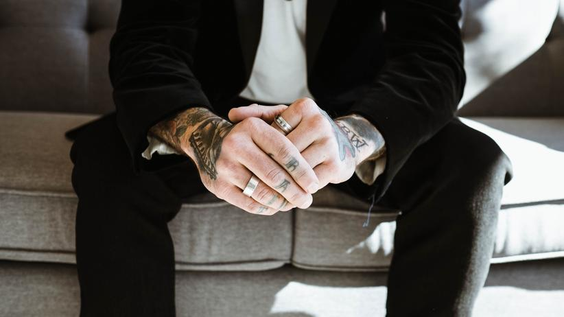 Fingerknacken: Das fiese Geräusch