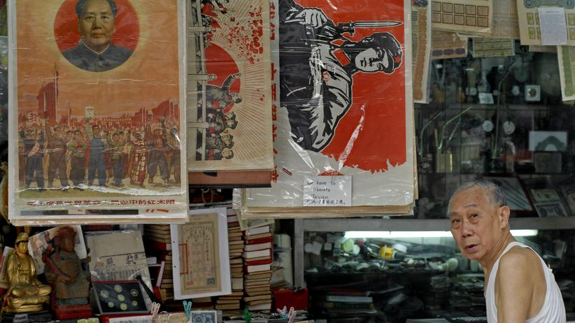 Maoismus: Von China lernen hieß siegen lernen
