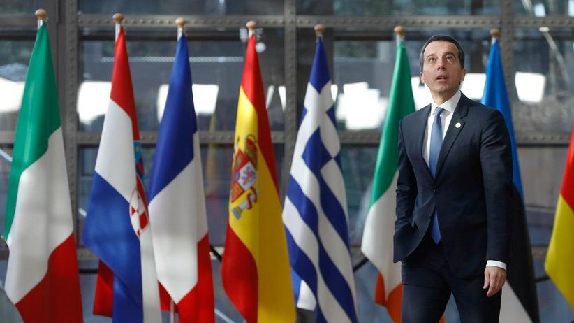Österreich: Bundesregierung unterwegs am Sonderweg