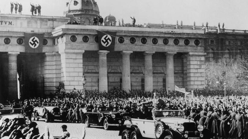 Zweiter Weltkrieg: Mission Sauerkraut