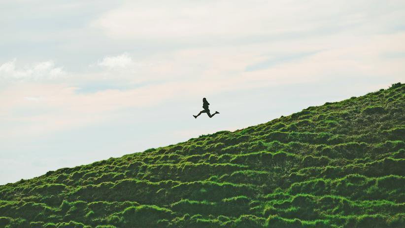 Lebensstil: Der Ungeduldige will möglichst viel, und er will es so bald wie möglich.