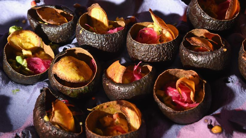 In Peru wollen alle Spitzenköche, dass ihre Gäste ins Staunen kommen.
