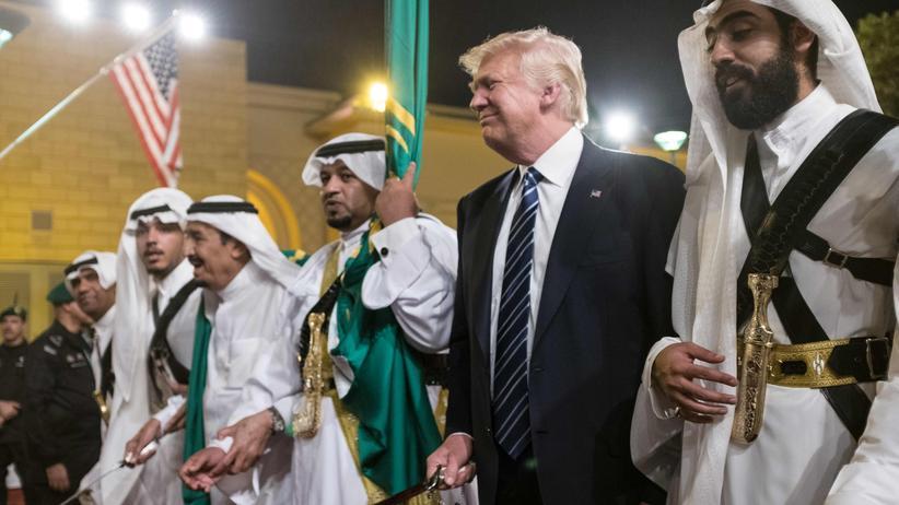 Donald Trump: Alles ist verhandelbar