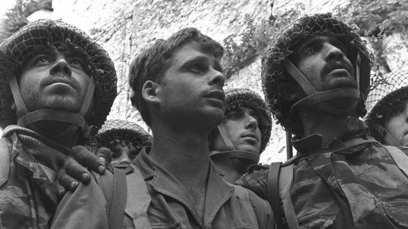 Israel: Das gedopte Land