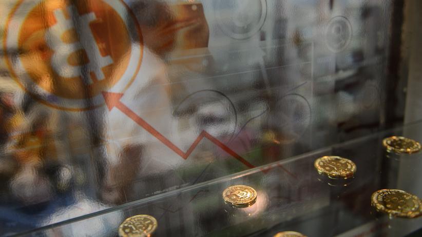 Bitcoin: Herr Mu zockt mit