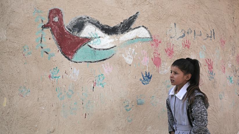 Israel: Der Frieden nur ein Traum?