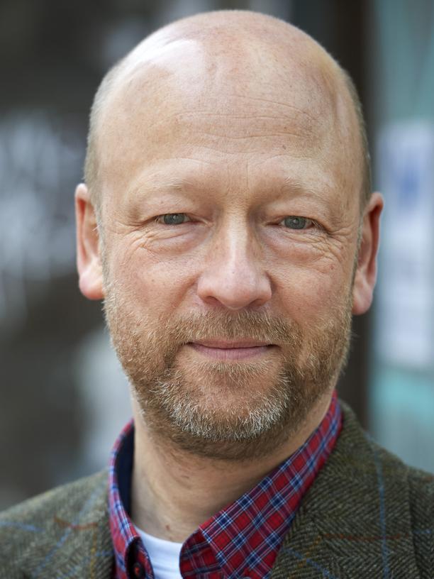 G20-Gipfel: Johann Hinrich Claussen ist Kulturbeauftragter des Rates der Evangelischen Kirche in Deutschland und war bis 2016 Hauptpastor an St. Nikolai in Hamburg.