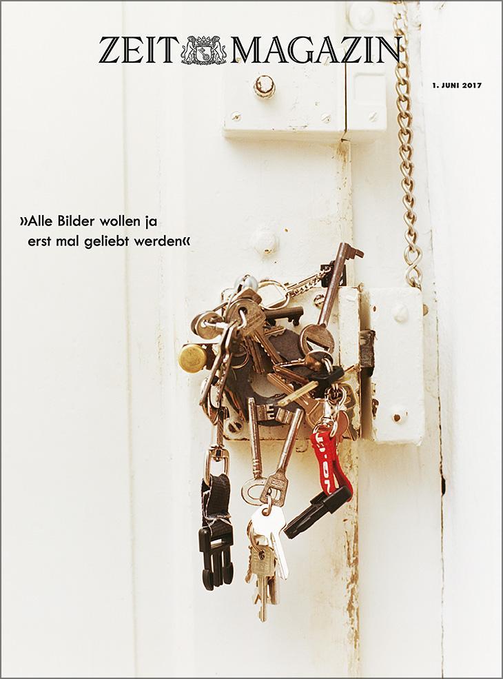 ZEITmagazin 23/2017