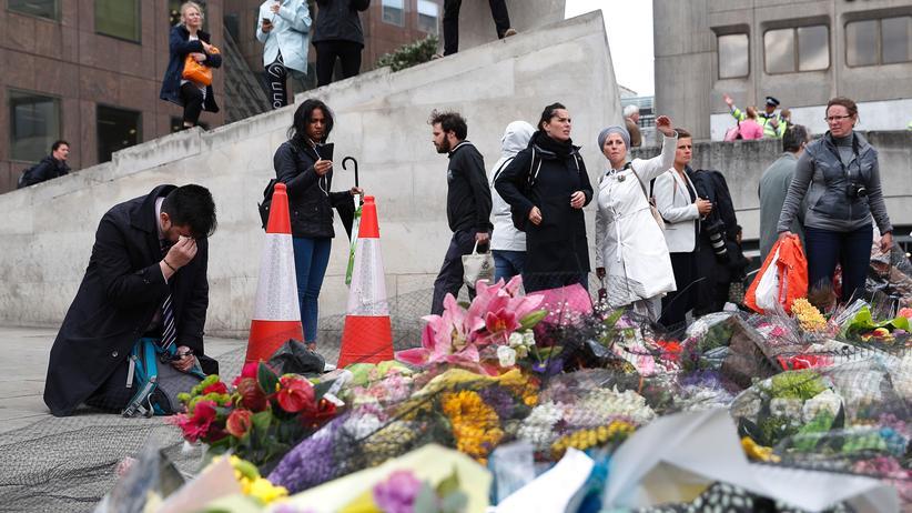 Anschläge: Ist Terror jetzt normal?
