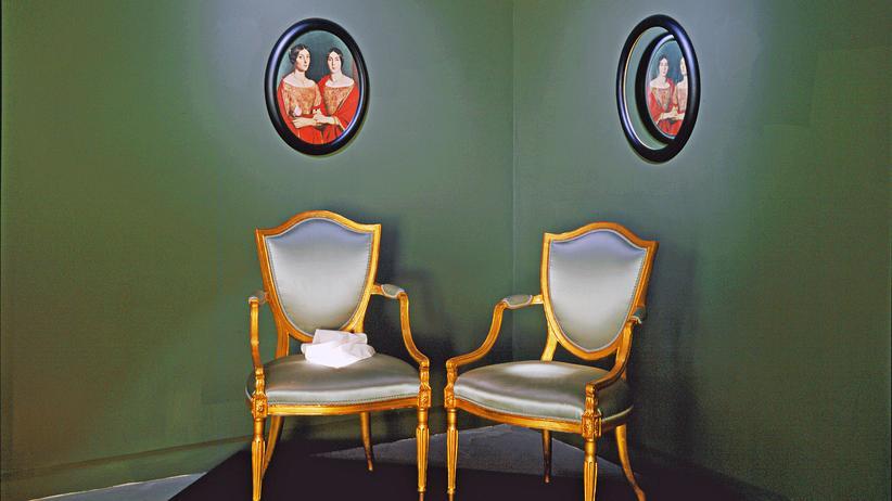 Art Basel: Mit kühlem Blick