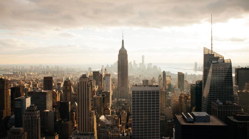 Bürgermeister: Die neue Macht der Städte erlebt man auch in den Vereinigten Staaten.