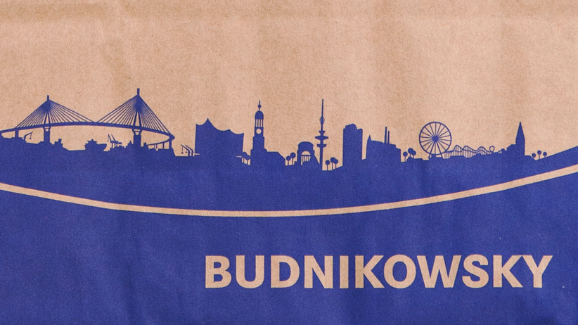 Budnikowsky: Hamburg to go