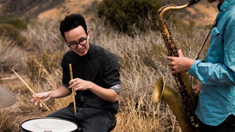 Wandel der Musik: Nur selten sieht man Bands noch im Grünen: Die Natur verschwindet aus den Popsongs