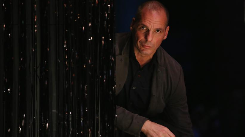 Yanis Varoufakis: Yanis Varoufakis, 56, will nicht weniger als Europa und den Euro retten – auf seine Weise.