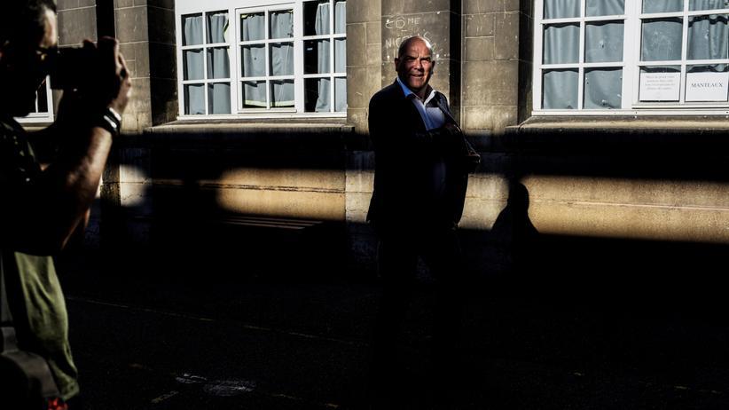 Bruno Bonnell: Der Monsieur fürs Grobe