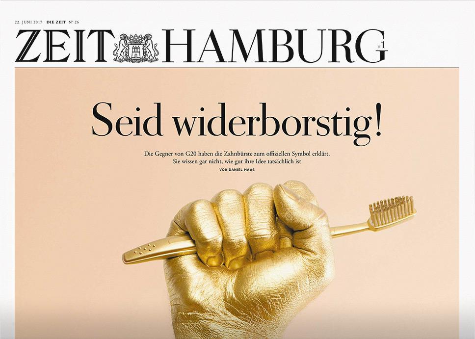 DIE ZEIT Hamburg 26/2017