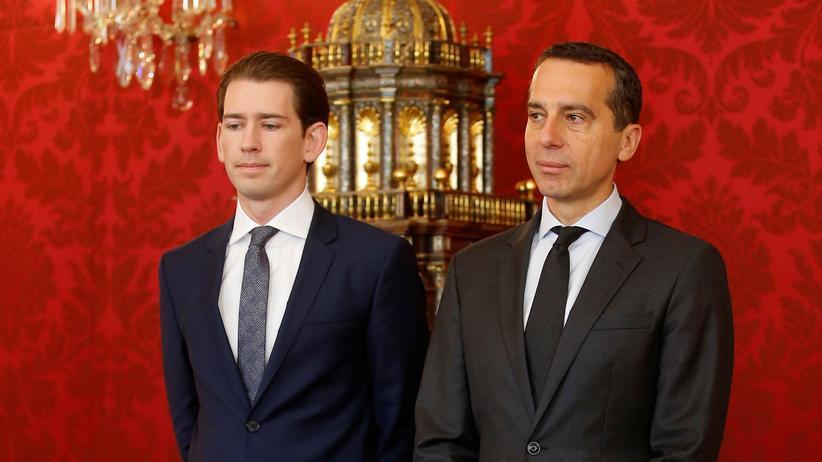 Rot-schwarze Koalition: Vor dem Bruch