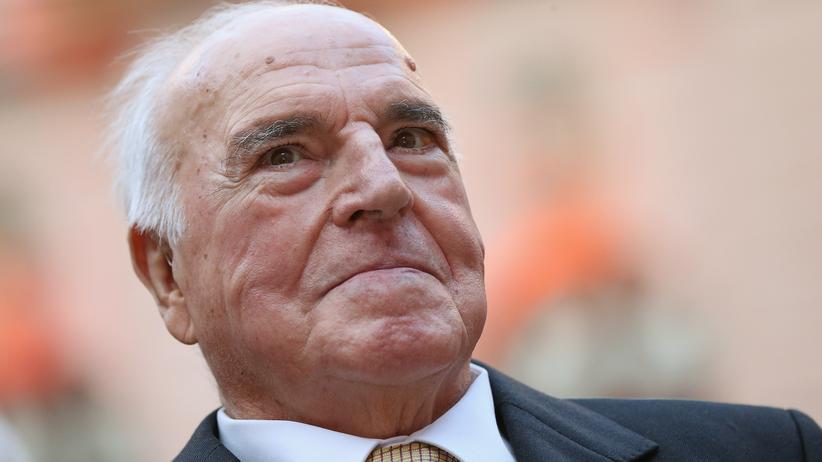 Altkanzler: Die drei Tode des Helmut Kohl