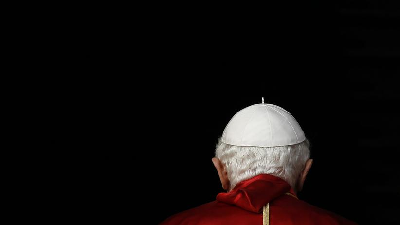 "Katholische Kirche: ""Der Papst ist der letzte Rest Alteuropas. Er verkörpert den Absolutismus."""