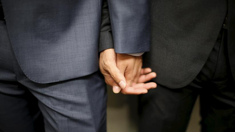 Ehe für alle: Ja zum Jawort