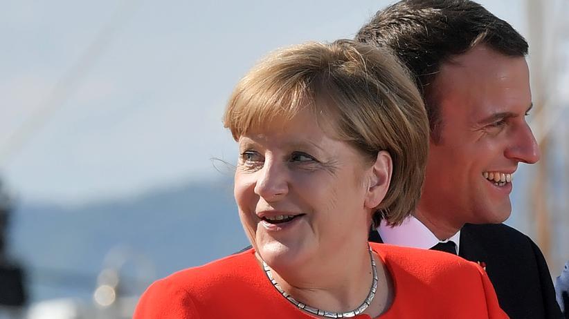 EU: Europa jetzt!