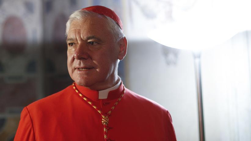 Gerhard Ludwig Müller: Gerhard Ludwig Müller, bis vor Kurzem Chef der päpstlichen Glaubenskongregation, war von 2002 bis 2012 Bischof von Regensburg.