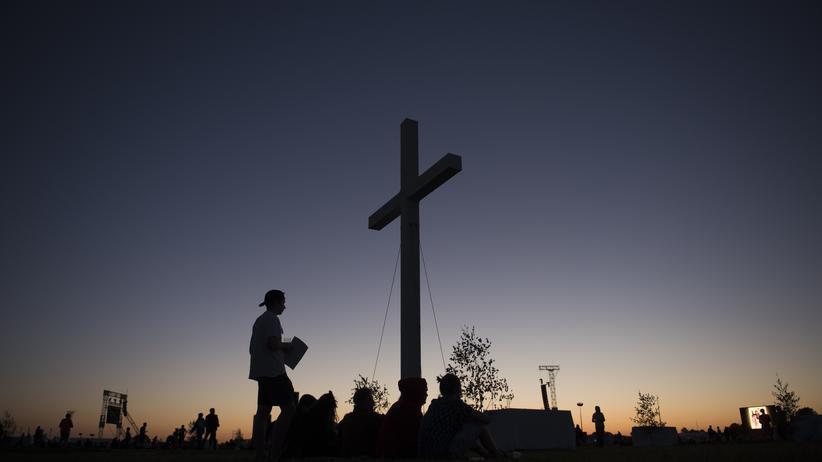 Kirchenmitglieder: Wer Mut hat, kriegt die Kirche voll