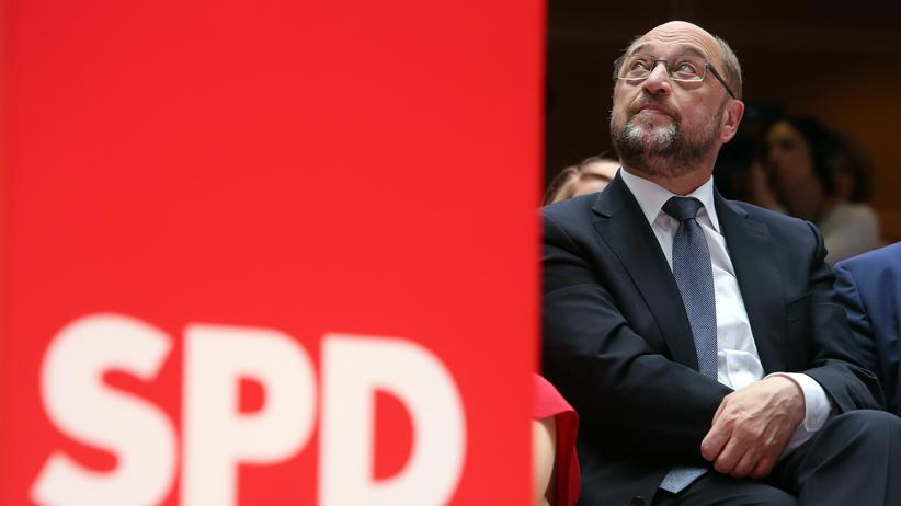 SPD: Martins Flucht