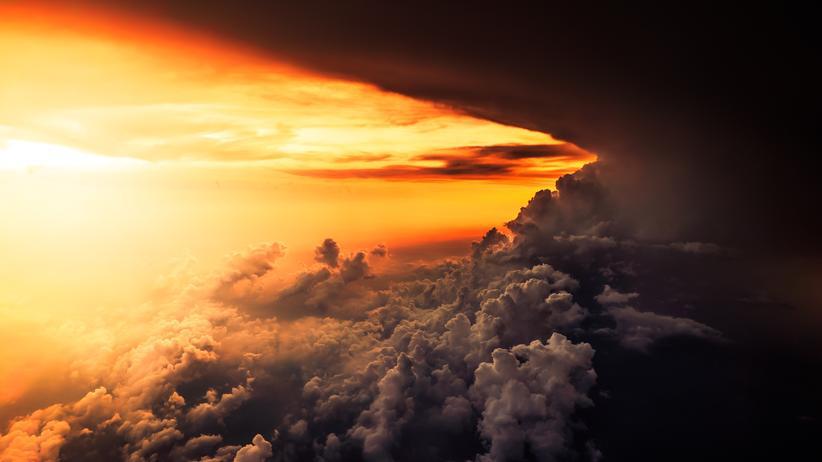 Meteorologie: Na, Wetterbericht wieder falsch gewesen?