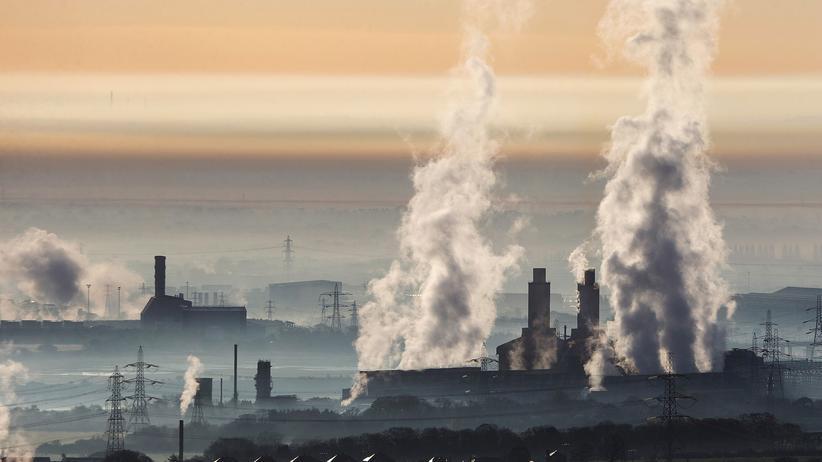 Umweltschutz: Das Leben auf Pump muss aufhören