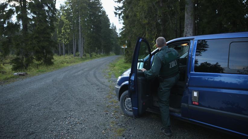 Grenzschutz: Wer überschreitet die Grenzen und warum?