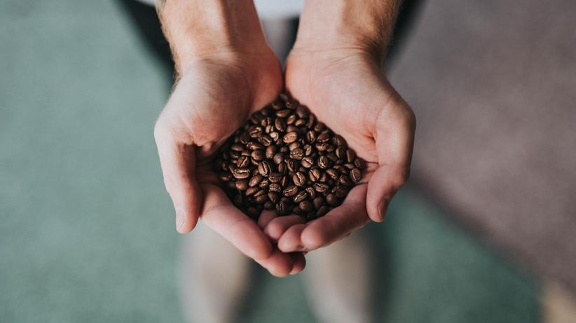 Kaffee: Der Bohne den Zauber nehmen