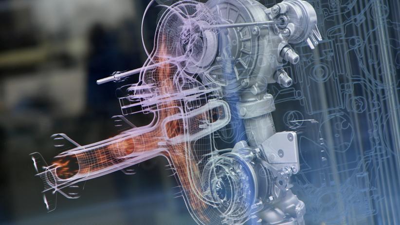 Elektroautos: Neue Entwicklungen der Autobranche auf dem 87. Internationalen Auto Salon