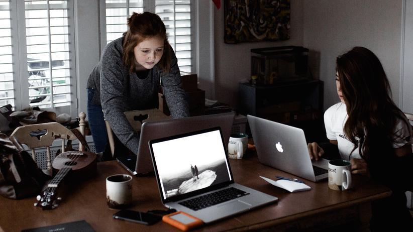 Google-Memo: Wie sexistisch ist die IT-Industrie?