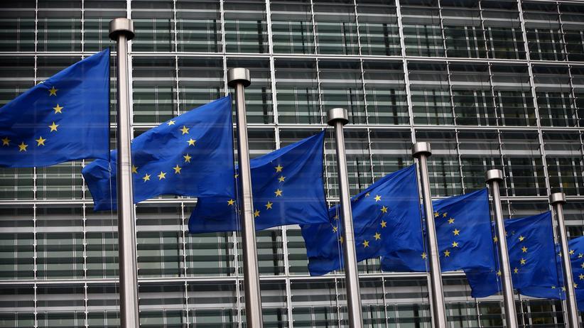 EU: So geht es nicht weiter