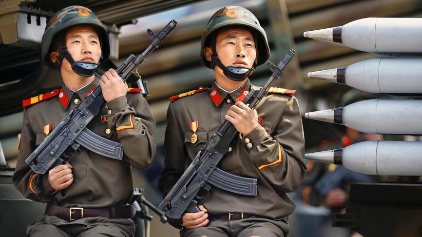 Nordkorea: Der Deal mit der Bombe