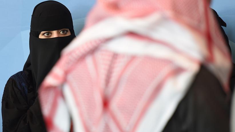 Saudi-Arabien: Fortschritt auf Saudisch