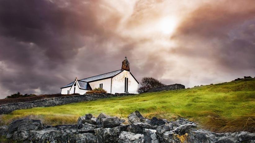 Irland: In Irland soll den Kindern von Priestern nun Gerechtigkeit widerfahren.