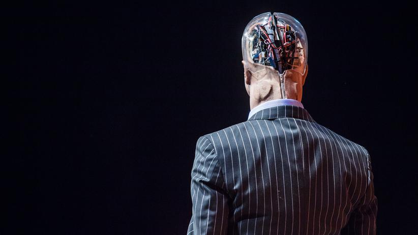 Künstliche Intelligenz:  Roboter, erklärt euer Handeln!